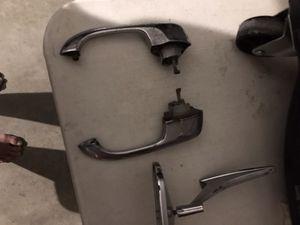 67-69 Camaro door handles for Sale in Hemet, CA