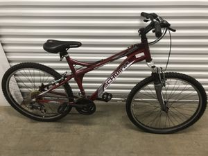 Schwinn mountain bike for Sale in Annapolis, MD