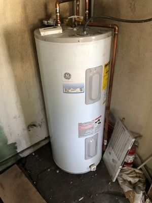 Water heater 53 gallons for Sale in Silver Spring, MD