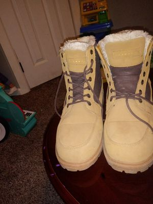 Sean John boots 10.5 for Sale in Columbus, OH