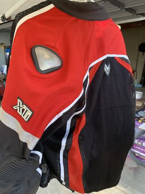 Motorcycle jacket for Sale in Reedley, CA