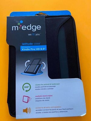 M-Edge Latitude for Kindle Fire HD 8.9 for Sale in Philadelphia, PA