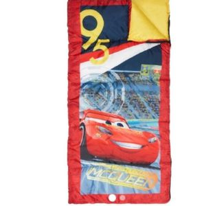 2 cars kids sleeping bags for Sale in Miami, FL