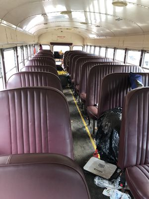 Bus Seats and Seatbelts for Sale in Brooklyn, NY