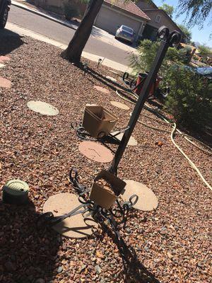 Plant holder for Sale in Phoenix, AZ