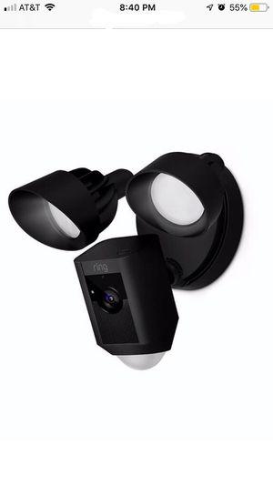 Ring floodlight cameras!! for Sale in Tucker, GA