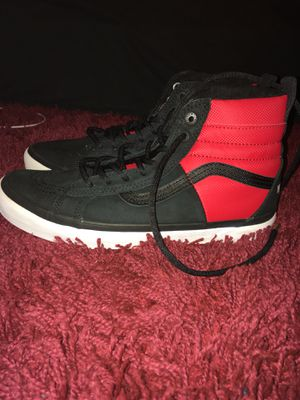 Vans x The North Face for Sale in Iowa City, IA