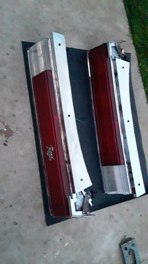 Regal for Sale in Fowler, CA