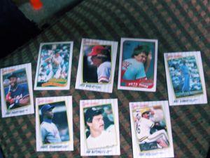 Fleer 1987 baseball cards for Sale in Lawrenceville, GA