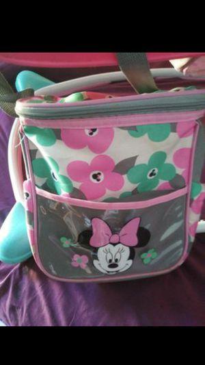 Minnie Diaper Bag for Sale in San Bernardino, CA