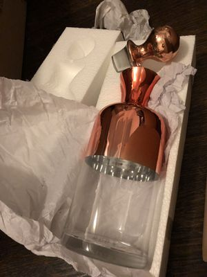 William Sonoma Copper Wine Decanter for Sale in New York, NY