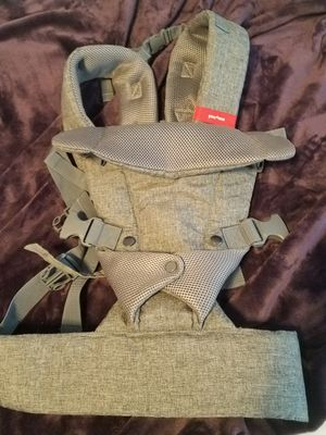 You+Me 4-in-1 Ergonomic Baby Carrier for Sale in McKinney, TX