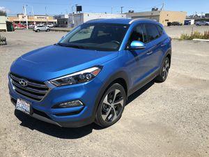 2016 Hyundai Tucson for Sale in Tacoma, WA