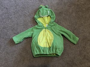 Toddler Dinosaur/Dragon costume size 1/2 year old for Sale in Vancouver, WA
