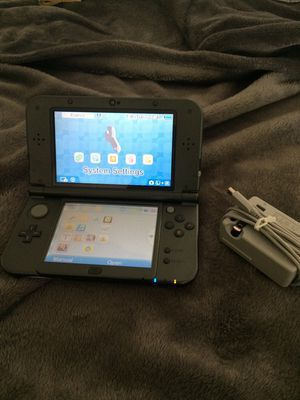 Nintendo 3ds with games for Sale in Baltimore, MD