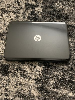 HP 15 TouchSmart Notebook for Sale in Aloma, FL