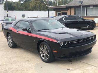 2017 Dodge Challenger for Sale in Garland,  TX