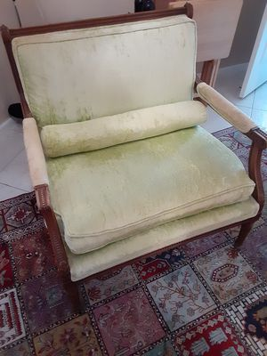Antique French chair for Sale in Tamarac, FL