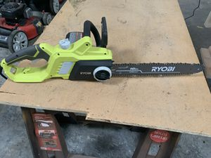 New chainsaw for Sale in College Park, GA