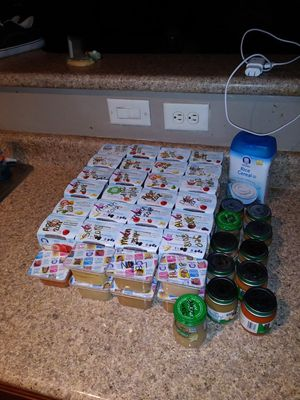 Baby food for Sale in Surprise, AZ