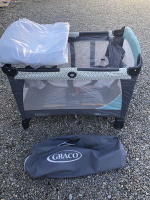 Graco pack n play for Sale in Bath, NY