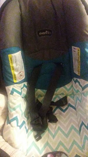 Baby car seat for Sale in Billings, MT