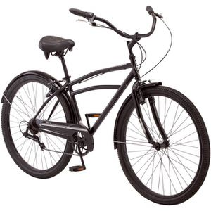 "NEW Schwinn 29"" Men's Black Beach Cruiser with 7 Speeds 🖤🖤🖤 for Sale in Aliso Viejo, CA"