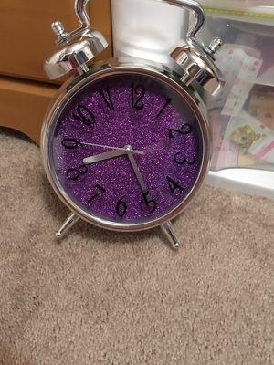Alarm clock for Sale in Portsmouth, VA