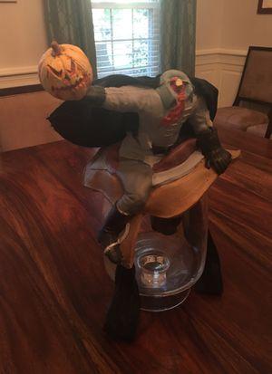 Halloween dog costume- headless horseman for Sale in Virginia Beach, VA