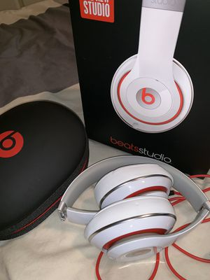 Studio Beats Headphones for Sale in Clackamas, OR