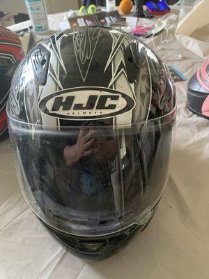 Men's large helmet for Sale in Fairview, UT