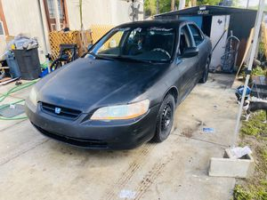 2001 Honda Accord for Sale in Land O Lakes, FL