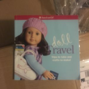 "American Girl "" Doll travel "" for Sale in Laurel, MD"