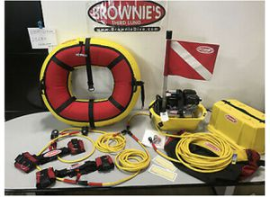 Brownie third lung system for Sale in Cape Coral, FL