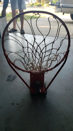 Basketball Hoop Replacement for Sale in Roseville, CA