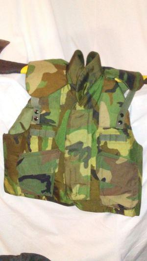 New Body Armor Fragmentation Protective Vest for Sale in San Francisco, CA