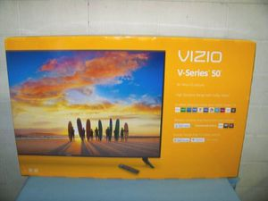 Vizio 4K UHD V-Series 50inch for Sale in Cleveland, OH