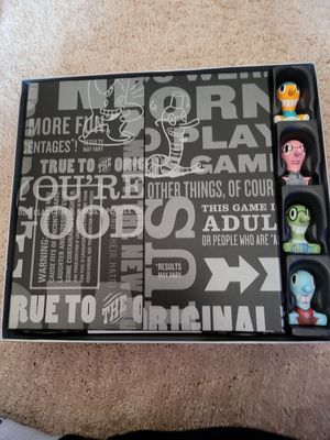 Cranium Board Game Special Edition for Sale in Plano, TX