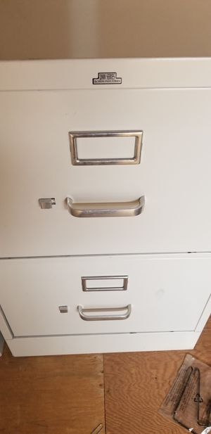 Metal file cabinet for Sale in San Jose, CA