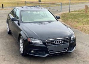 12 Audi A4 AM/FM Stereo for Sale in Boulder Creek, CA