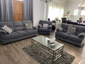 3 Piece Couch Set for Sale in Azusa, CA