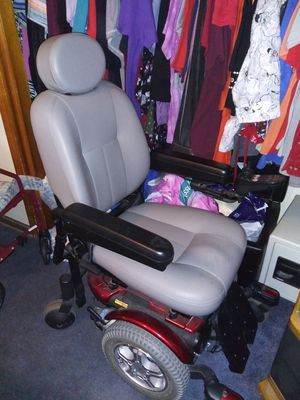 Electric scooter/wheelchair for Sale in Wichita, KS