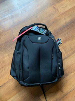 Swiss Gear bookbag scansmart for Sale in Morgantown, WV