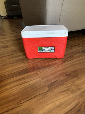 Lunch cooler. for Sale in Fresno, CA