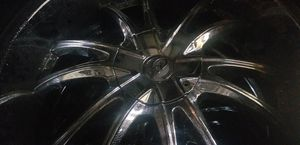 "24 "" rims new tires for Sale in McRae-Helena, GA"