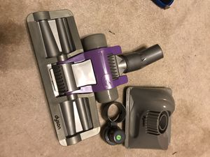 Dyson animal vacuum attachments for Sale in Arlington, TX