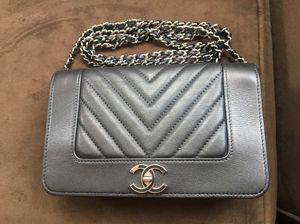 Chanel Woc crossbody bag for Sale in Boston, MA