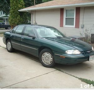 1997 Chevy Lumina for Sale in Columbus, OH