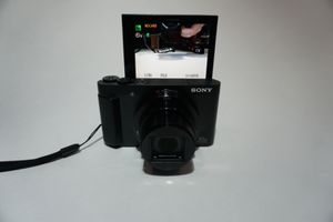 Sony HX80 Vlog Digital camera for Sale in Long Beach, CA