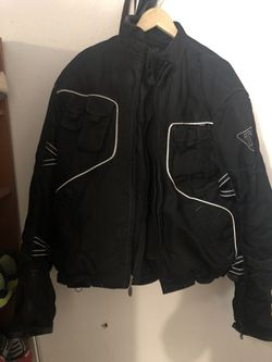 Triumph motorcycle jacket.. for Sale in Tacoma,  WA